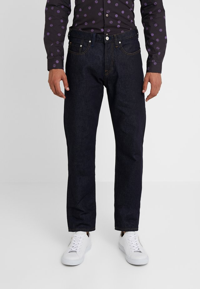Vaqueros tapered - washed