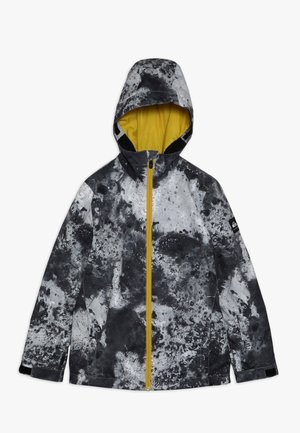 MIS PRIN YOU  - Snowboardjacke - castle rock splash