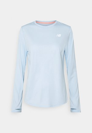 ACCELERATE  - Camiseta de deporte - light blue