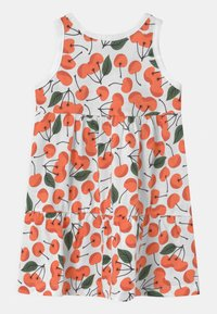 Name it - NMFVIGGA SPENCER 2 PACK - Jersey dress - persimmon - 1