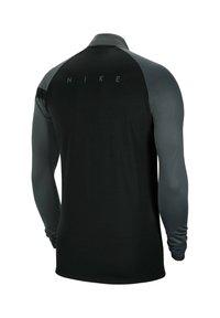 Nike Performance - Long sleeved top - schwarz/grau (718) - 7