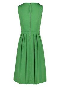 Vera Mont - Day dress - may green - 1