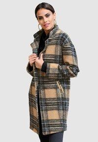 Alba Moda - Classic coat - camel,braun - 0