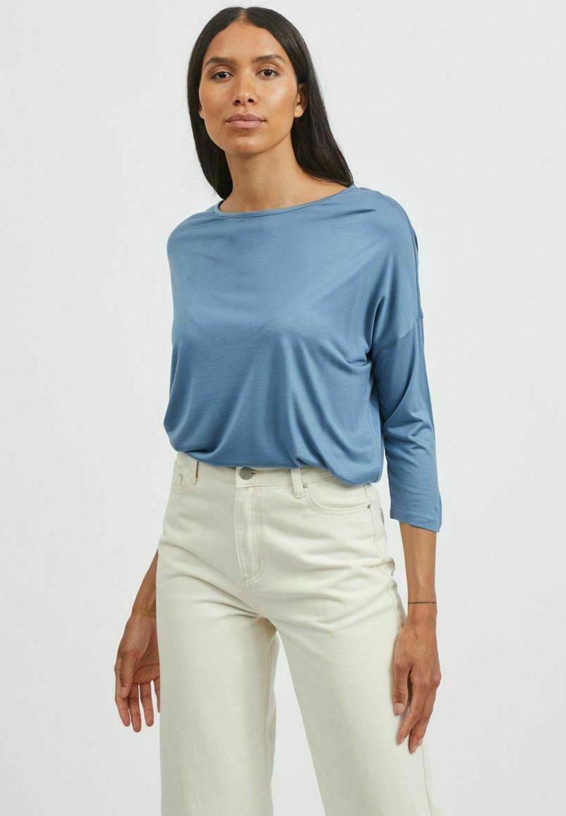 Donna SU - NOOS - Maglietta a manica lunga