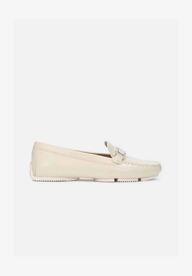 LYNDI - Mocassins - off white