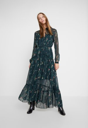 DYTAM - Maxi dress - green