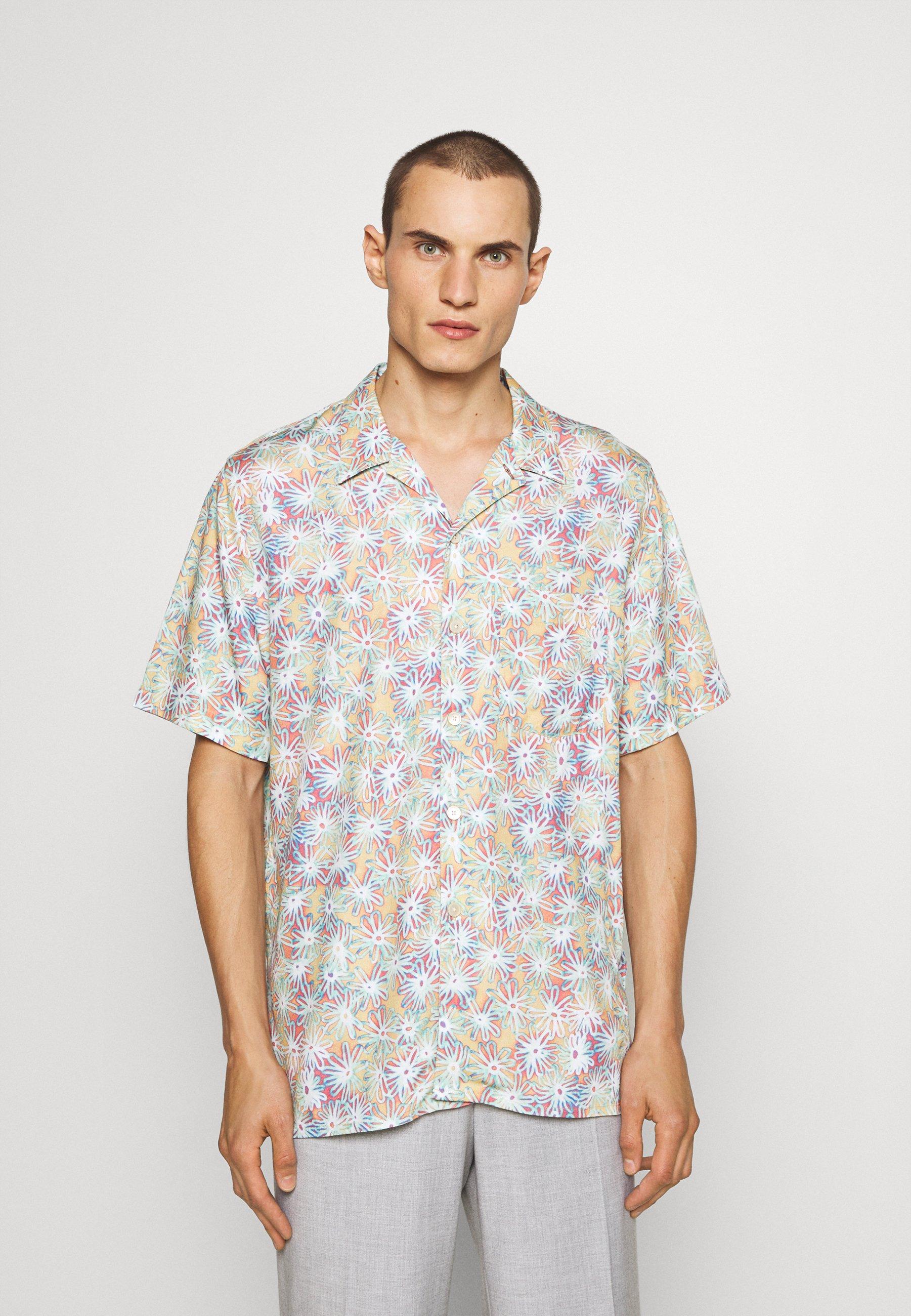 Uomo CASUAL FIT - Camicia