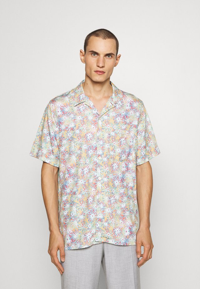 CASUAL FIT - Shirt - multicoloured