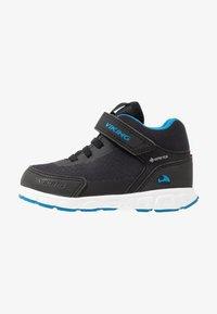 Viking - SPECTRUM MID GTX - Zapatillas de senderismo - black/blue - 1