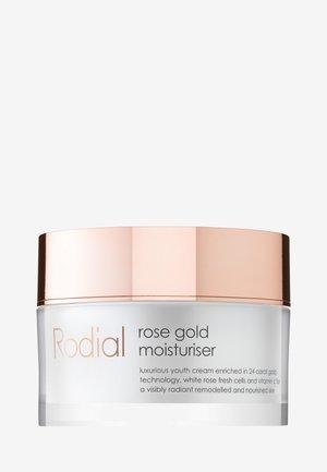 ROSE GOLD MOISTURISER 50ML - Anti-Aging - neutral
