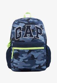 GAP - Plecak - blue - 1