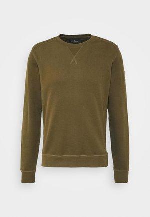 JARVIS - Sweatshirt - salvia
