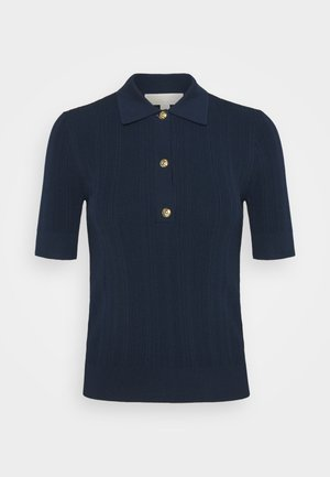 Polo shirt - midnightblue