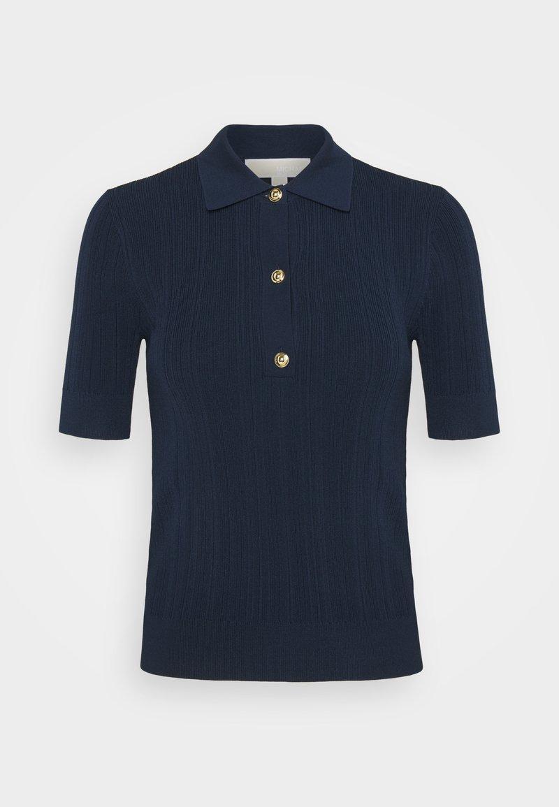 MICHAEL Michael Kors - Polo shirt - midnightblue