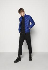 Emporio Armani - JACKET - Down jacket - light blue - 1