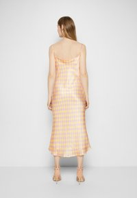 Olivia Rubin - AUBREY - Cocktail dress / Party dress - pink/yellow - 3