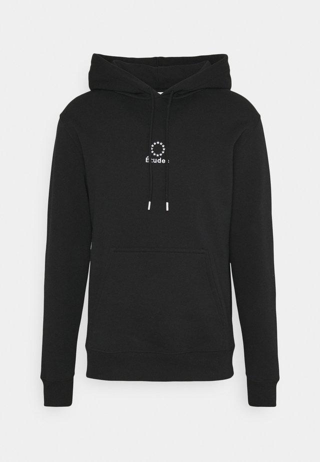 KLEIN LOGO UNISEX - Sweatshirt - black