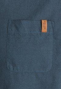 Pier One - Camicia - dark blue - 2