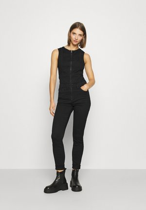 LYNN TYPE 30 - Jumpsuit - black cobler