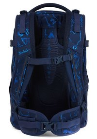 Satch - PACK - Sac à dos - blue compass - 1