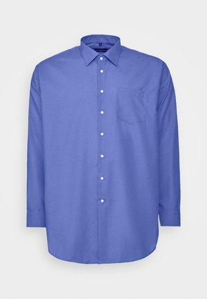 REGULAR FIT - Camicia elegante - blue