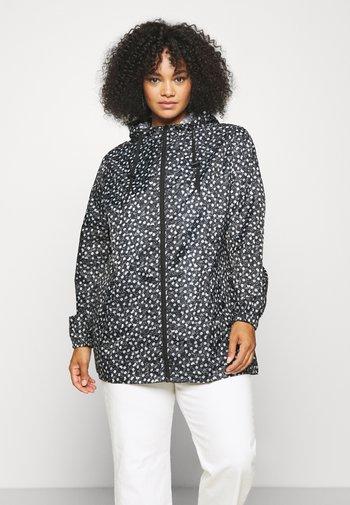 PAC - Waterproof jacket - black