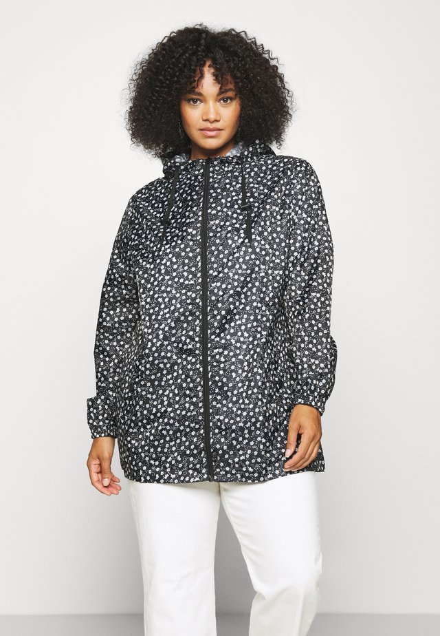 PAC - Impermeable - black
