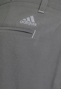 adidas Golf - ULTIMATE PANT - Trousers - grey five - 2