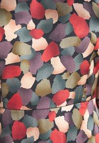 Molly Bracken - LADIES WOVEN DRESS - Day dress - greenpark khaki - 4