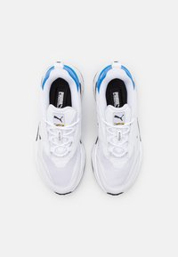 Puma - RS FAST INTL GAME JR - Trainers - white/empire yellow - 3