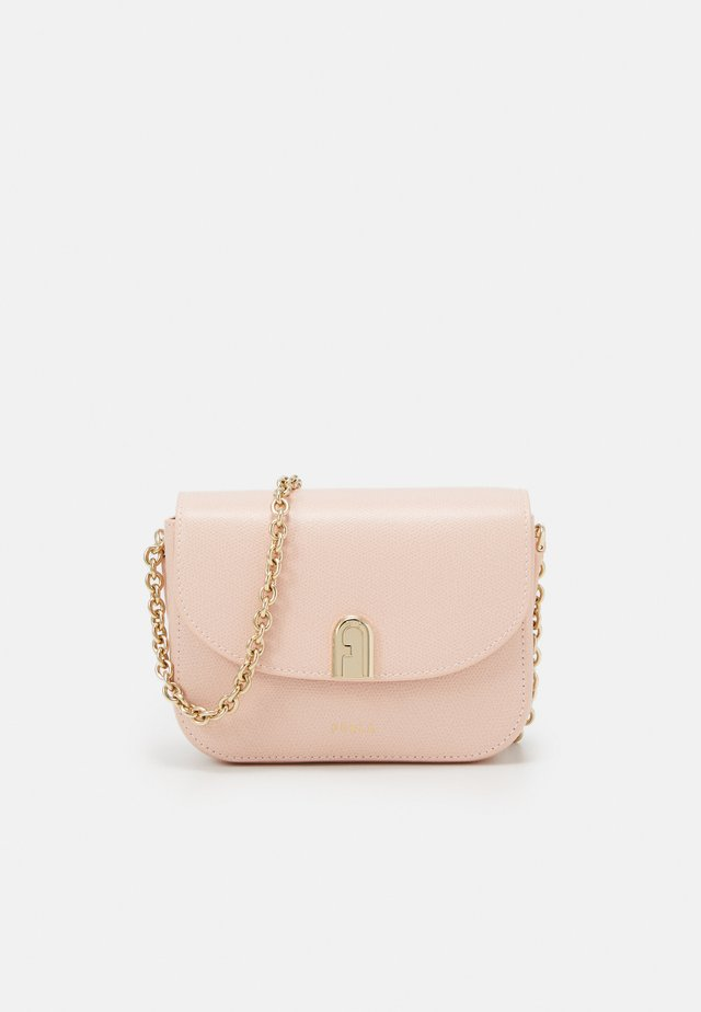 MINI BODY  - Sac bandoulière - candy rose