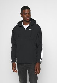 adidas Originals - Windbreaker - black/white - 0