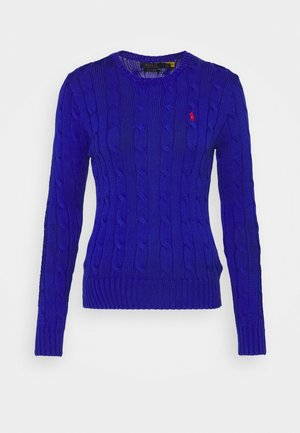 CLASSIC - Maglione - rugby royal