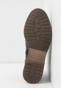 Barbour - BARBOUR JANE - Ankle boots - black - 6