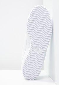 Nike Sportswear - CORTEZ - Sneaker low - white - 4