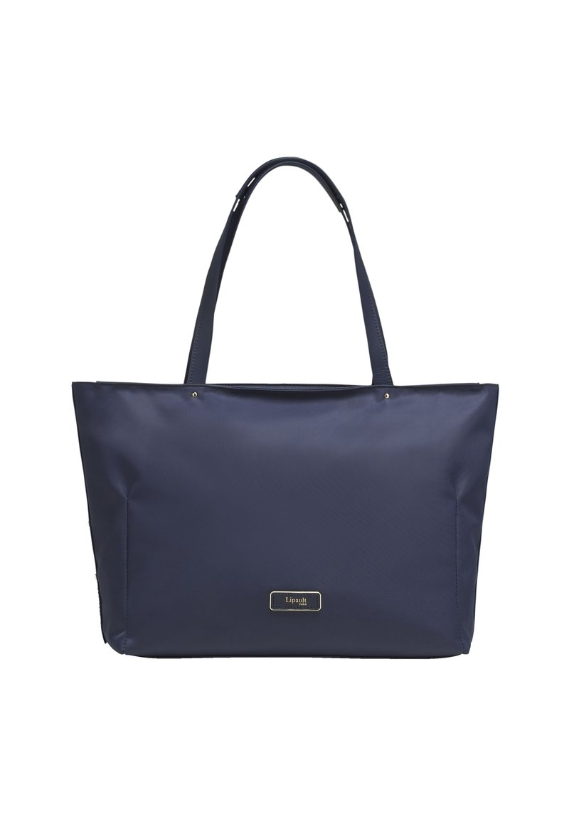Lipault - BUSINESS AVENUE LAPTOPTASCHE - Tote bag - night blue