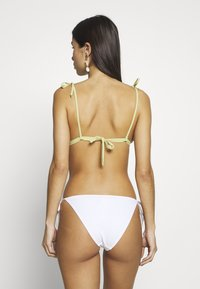LOVE Stories - REGGIPETTO - Bikiniöverdel - green - 2