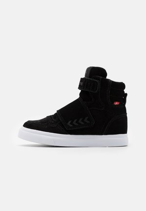 STADIL TONAL JR - High-top trainers - black