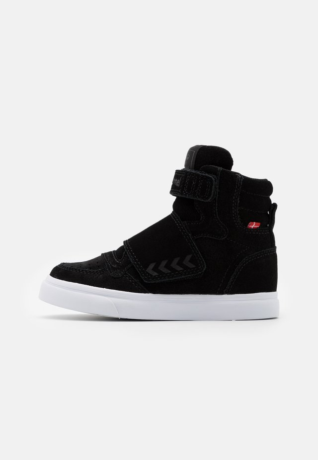 STADIL TONAL JR - Sneakers hoog - black