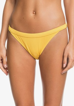 MIND OF FREEDOM - Bikini bottoms - mineral yellow