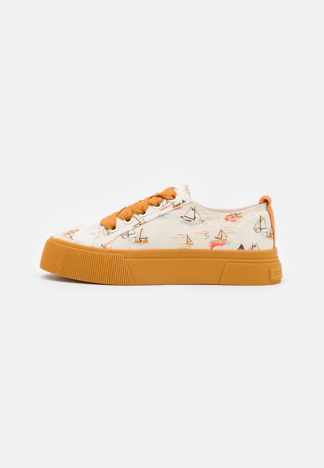 ZADIE  - Sneakers laag - weiß