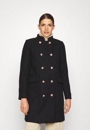 VMCLASSZOA - Classic coat - black