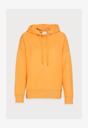 FELPA HOODIE - Sweat à capuche - golden orange