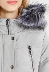 YAS - YASABIGAIL  - Down coat - drizzle - 4