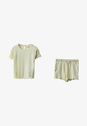 2 PACK - Shorts - green