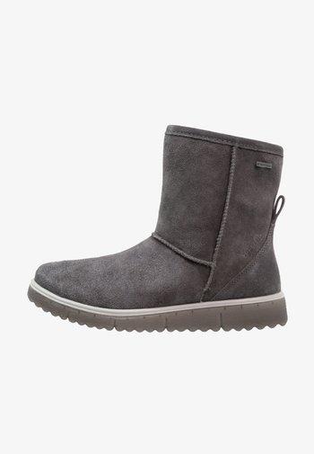 LORA - Winter boots - grau