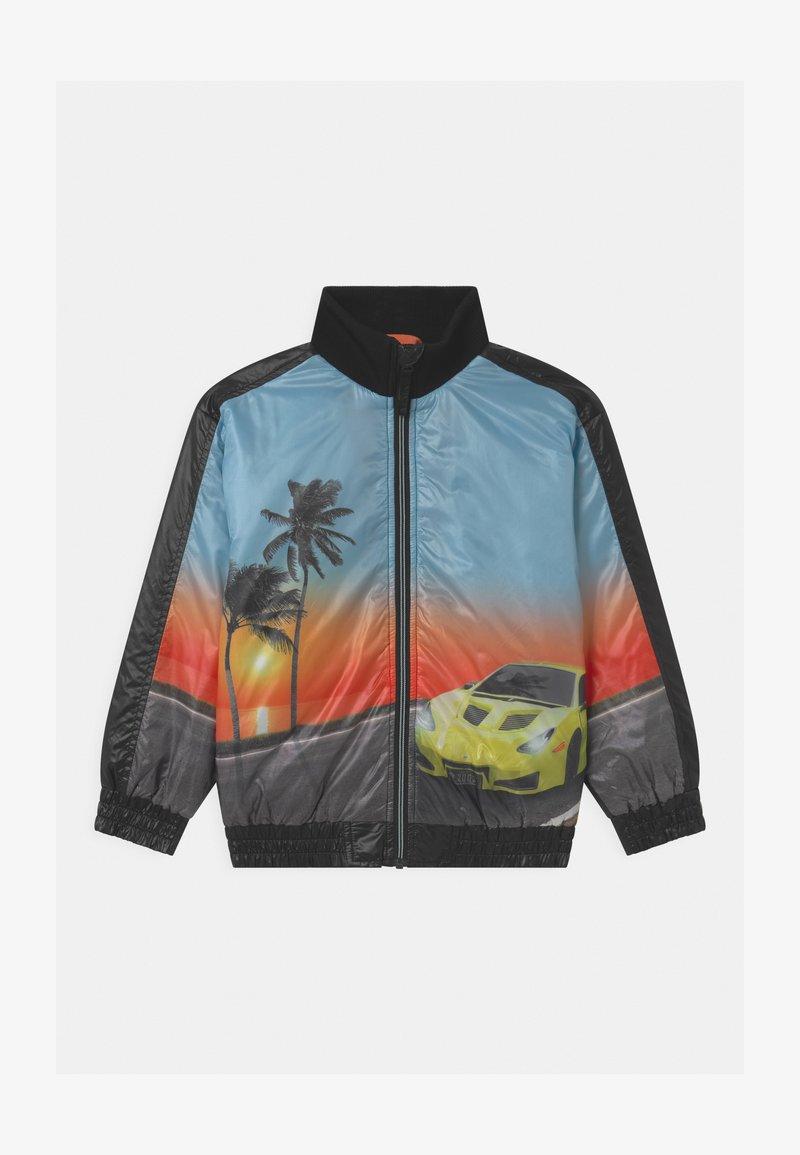 Molo - HIGER - Light jacket - light blue