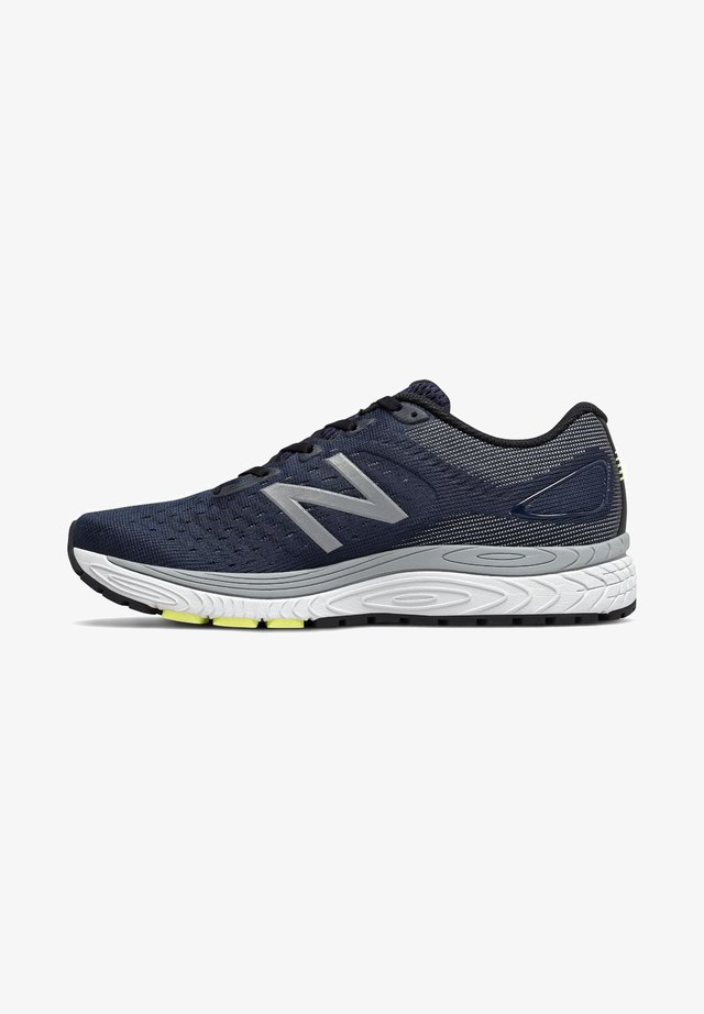 MSOLVCI - Neutral running shoes - ci2 navy