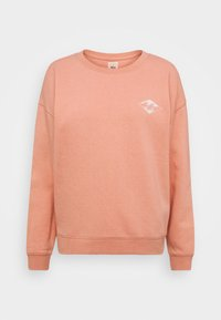 Billabong - ALLETA - Sweatshirt - washed coral - 4