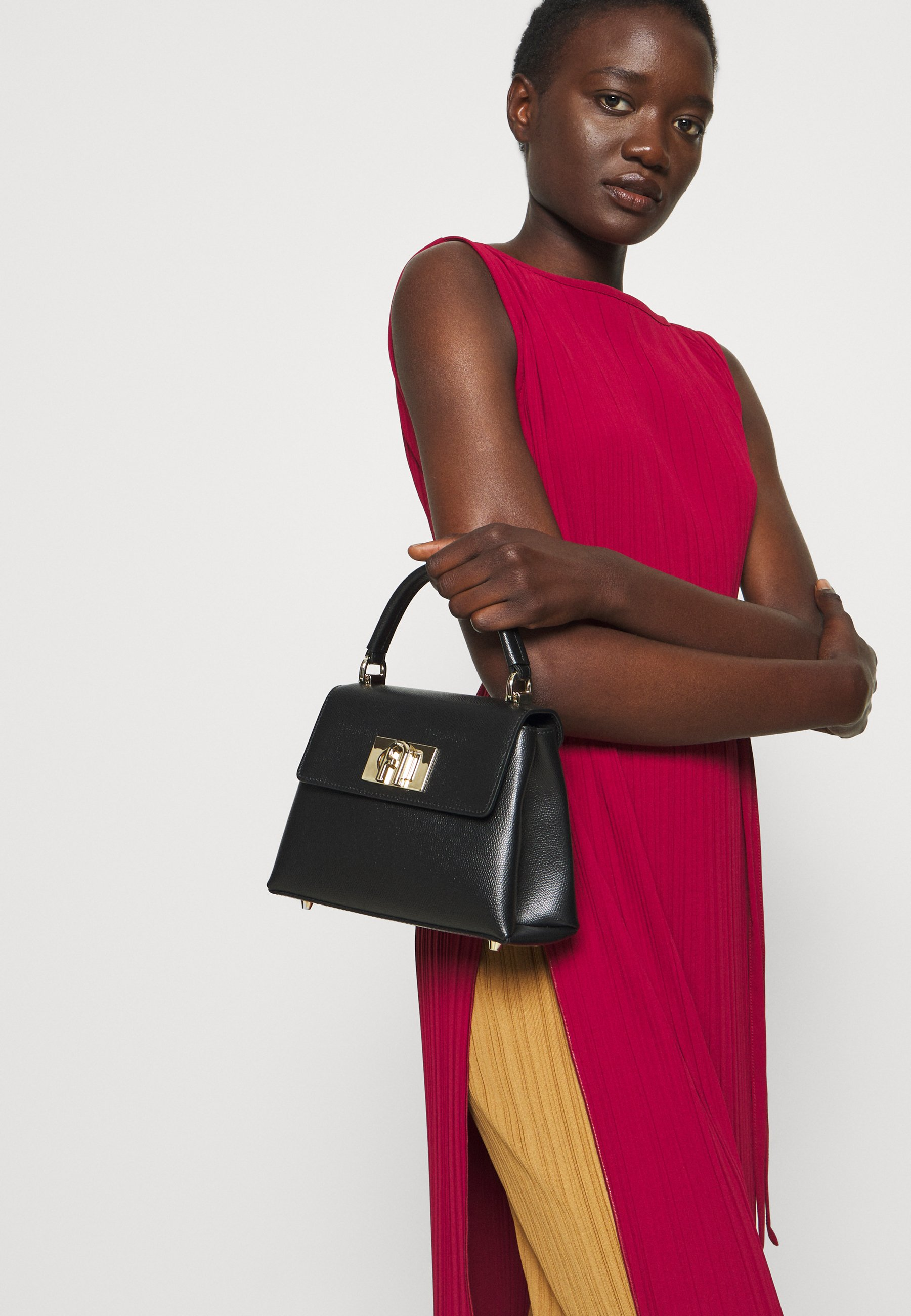 Women MINI TOP HANDLE - Handbag